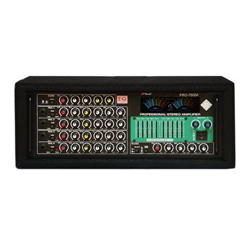 Amply Pro 7500 EQ