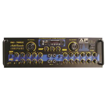 Amply Pro 7800 LX