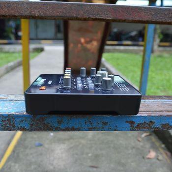 Soundcard Dành cho Livestream Icon Upod Nano