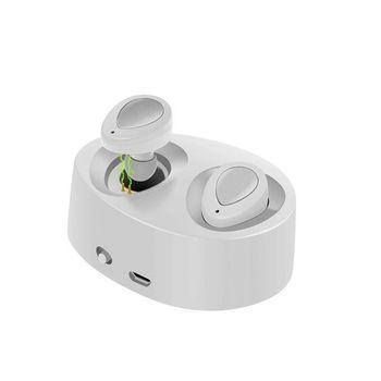 Bộ tai nghe bluetooth không dây hoàn toàn Twin K2 kèm Dock TWS