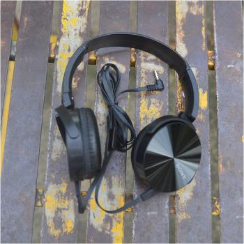 Tai nghe trùm tai Extra Bass XB450AP