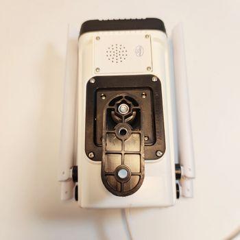 Camera Wifi Yoosee D20s  - Ngoài trời xoay được