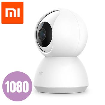 Camera IP Xiaomi Chuangmi xoay 360 độ FullHD 1080