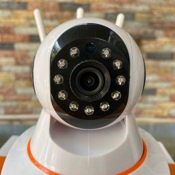 Camera giám sát qua điện thoại Yoosee 3 ăng ten 06H 3.0MP FHD 1296P siêu nét