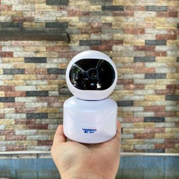 camera yoosee HWK206 siêu nét phân giải 2.0mpx