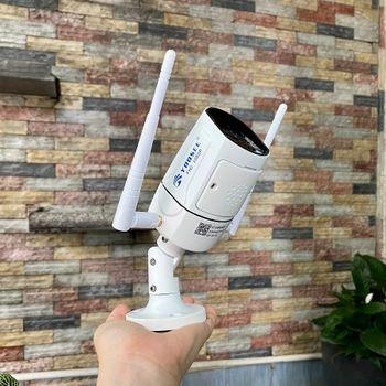 Camera Yoosee ngoài trời DF-72S độ phân giải 3.0 MP chính hãng