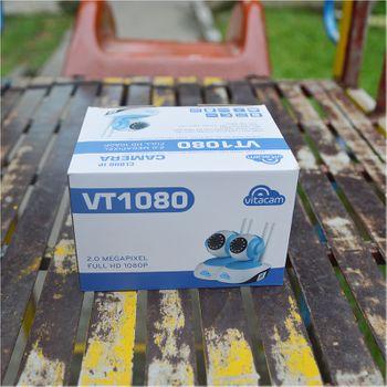 Camera IP Vitacam  VT1080 chính hãng - Độ phân giải 2MP