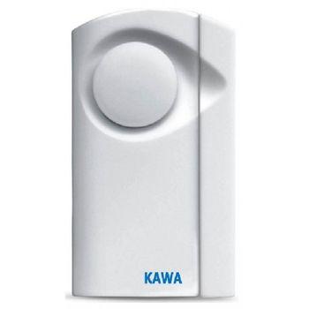 Cửa từ báo khách KW007 không dây sử dụng pin âm thanh lớn