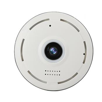Camera 360 IP Panoramic - Hỗ trợ độ phân giải HDi 960p