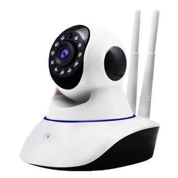Camera IP Yoosee 04S - Xoay 360 độ xem ban đêm có màu