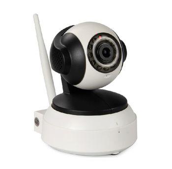 Camera IP WiFi thông minh Siepem IP S6206Y