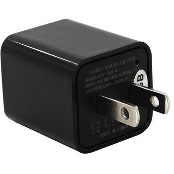 Camera ngụy trang hình cốc sạc TX303 (Hỗ trợ thẻ nhớ 32GB)