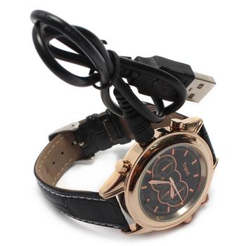 Camera đồng hồ đeo tay TX752 - Bộ nhớ trong sẵn 8GB