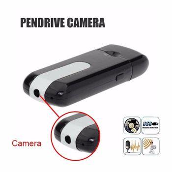 Camera ngụy trang hình USB