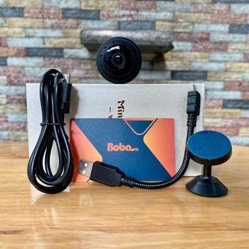 Camera mini V11 có wifi hồng ngoại quay ban đêm chế độ 1080P