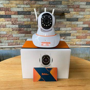 camera TX417 - Quay chất lượng HD 1280x720