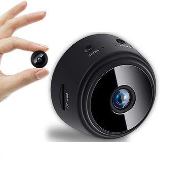 Camera Mini Wifi SQ18  (phiên bản mới của camera A9)