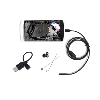 Camera nội soi chống nước CX72 (7mm, 3.5M)