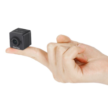 Camera hành trình siêu nhỏ Full HD SQ12 - Hỗ trợ chống nước và quay đêm