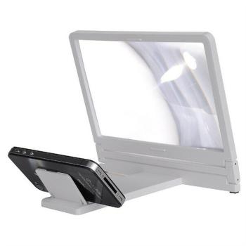 Kính phóng to màn hình điện thoại N9 4D Enlarged - Có loa ngoài