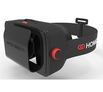 Combo Homido VR và Homido Controller