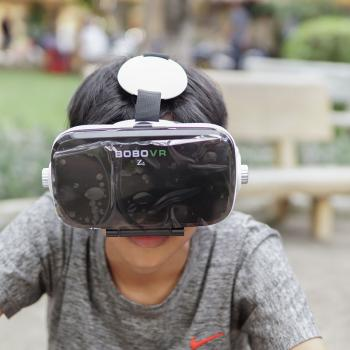 Kính thực tế ảo BOBO VR Z4 Chính Hãng