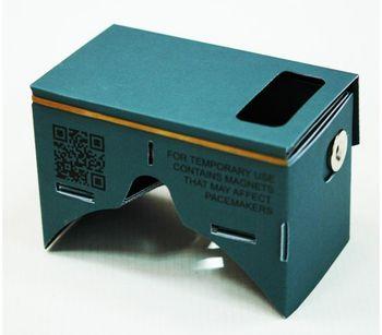 Kính thực tế ảo Cardboard VR (có NFC)