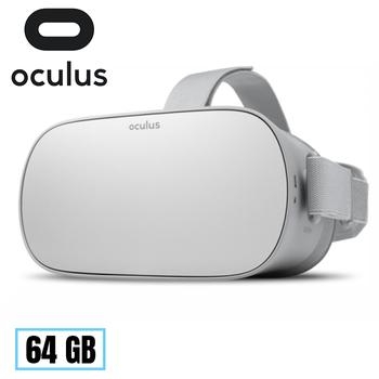 Kính thực tế ảo Oculus Go bộ nhớ trong 64GB chính hãng