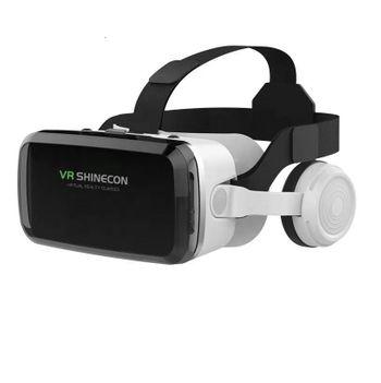 Kính thực tế ảo VR Shinecon phiên bản 2021 - G4BS
