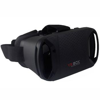 Kính thực tế ảo VR Box phiên bản 4
