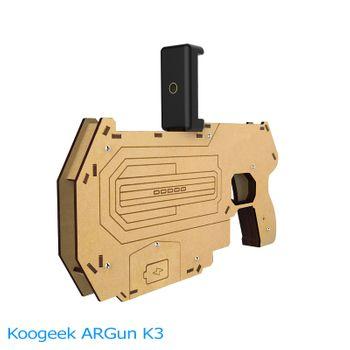 Argun Bluetooth - Súng Thực Tế Ảo