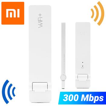 Kích sóng wifi Xiaomi thế hệ 2 chính hãng - Hỗ trợ xuyên tường