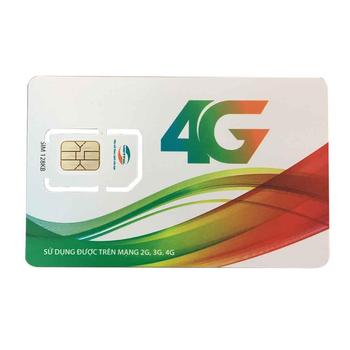 Sim Viettel 4G F90 tặng 5GB/tháng gọi miễn phí nội mạng ngoại mạng tin nhắn