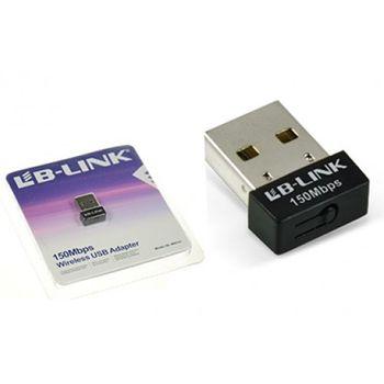 USB thu wifi nano LBLink BL-WN151 chính hãng full Seal