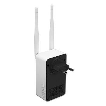 Bộ Kích Sóng Wifi Repeater Băng Tần Kép AC750 Totolink EX750 – Hàng Chính Hãng
