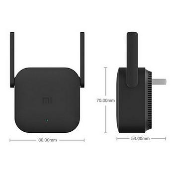 Thiết bị kích sóng Xiaomi Wifi Repeater Pro - Bộ kích sóng wifi Xiaomi Pro