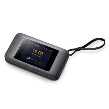 Bộ phát wifi 4G Huawei E5787 chính hãng - Tốc độ 300MPBS màn hình cảm ứng