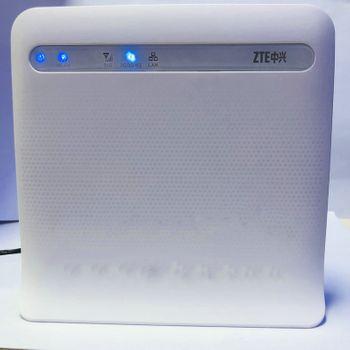 BỘ PHÁT WIFI 4G ZTE MF253S