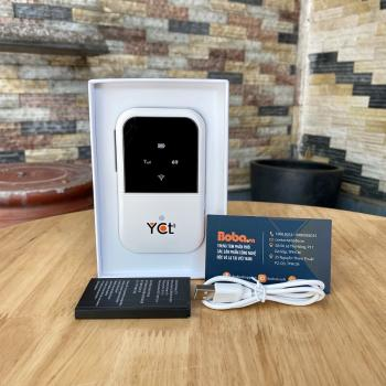 Bộ Phát Wifi 4G tốc độ cao LTE A800