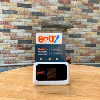 Bộ Phát Wifi tốc độ cao 21.6Mbps ZTE MF910 chính hãng