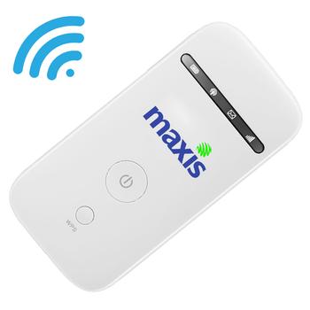 Bộ Phát Wifi 3G tốc độ 21.6Mbps ZTE MF65
