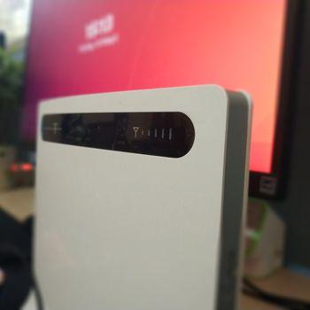 Bộ phát wifi 4G Huawei B593U-12/S nhà máy đã ngừng sản xuất năm 2015 - hiện có Bộ phát wifi Huawei B311S bản nâng cấp