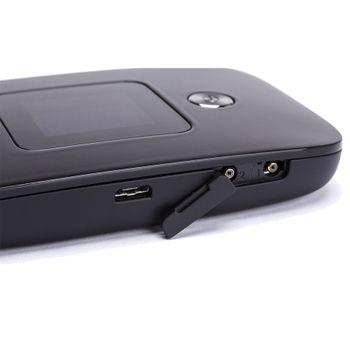 Bộ phát wifi 4G Huawei E5786 - LTE CAT 6 300Mbps