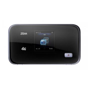 Bộ phát wifi 4G từ sim ZTE MF93 chính hãng