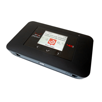 Bộ phát wifi 4G VERIZON 791L 300Mbps Hàng USA Pin siêu khủng New 100%