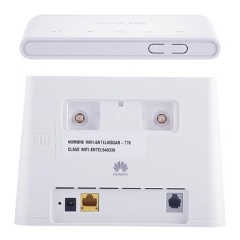 Bộ phát wifi Huawei B311S - 852 150Mbps 4G chuyên dùng cho nhà xe