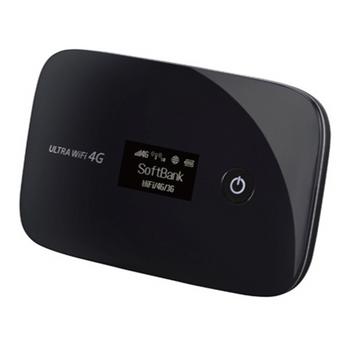 Bộ phát wifi Ultra 4G Softbank
