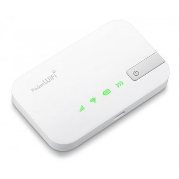 Pocket Wifi 401HW Huawei Chính Hãng