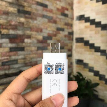 Bộ phát wifi 4G ZTE MF79U Tốc độ cao - Đa dạng mang dùng