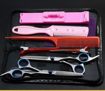 Bộ kéo cắt tóc chuyên nghiệp Smith XK01